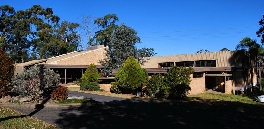 Galston Seventh-Day Adventist Church