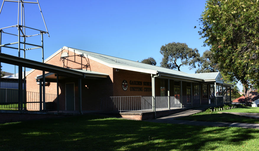 Garden Suburb Uniting Church