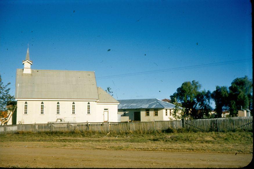 Gatton Church