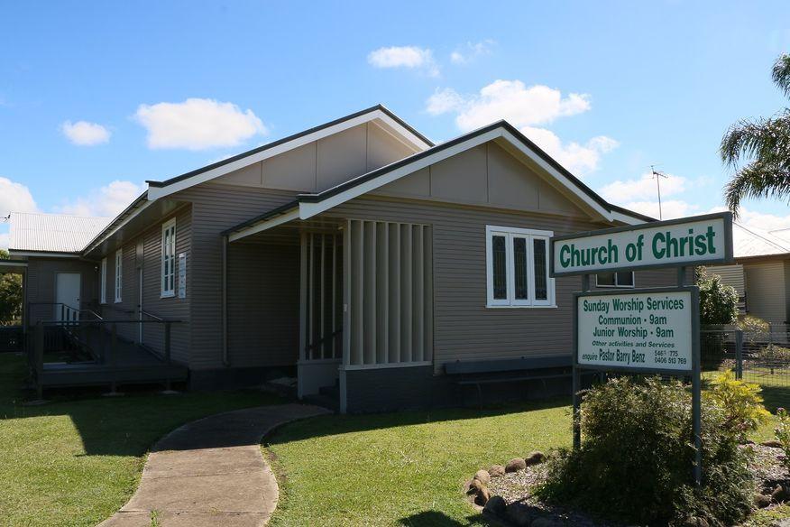 Gatton Church of Christ