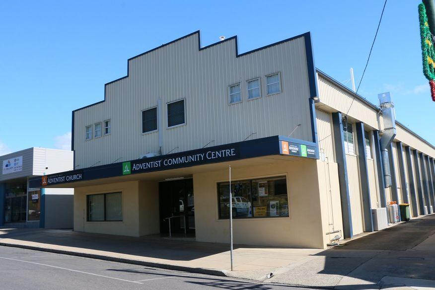 Gatton Seventh-Day Adventist Church