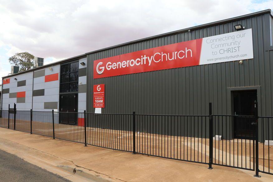 Generocity Church