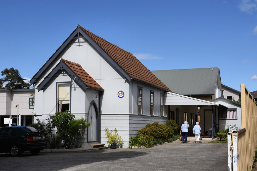 Georges River Congregational Church
