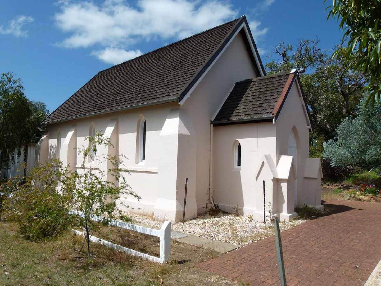 Gingin Uniting Church