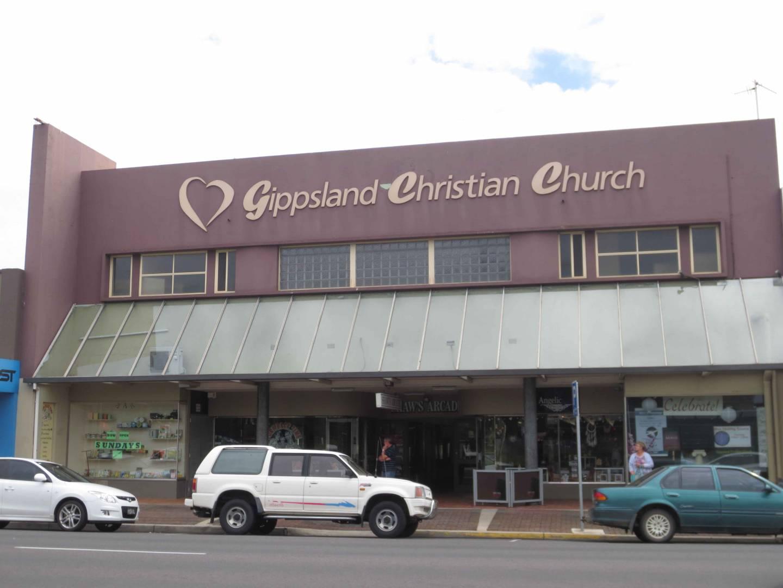 Gippsland Christian Church