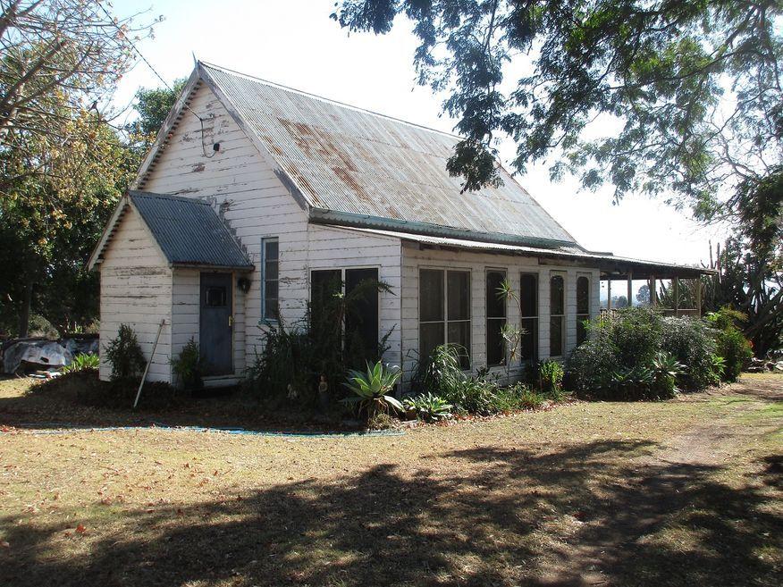 Glamorgan Vale Methodist Church - Former