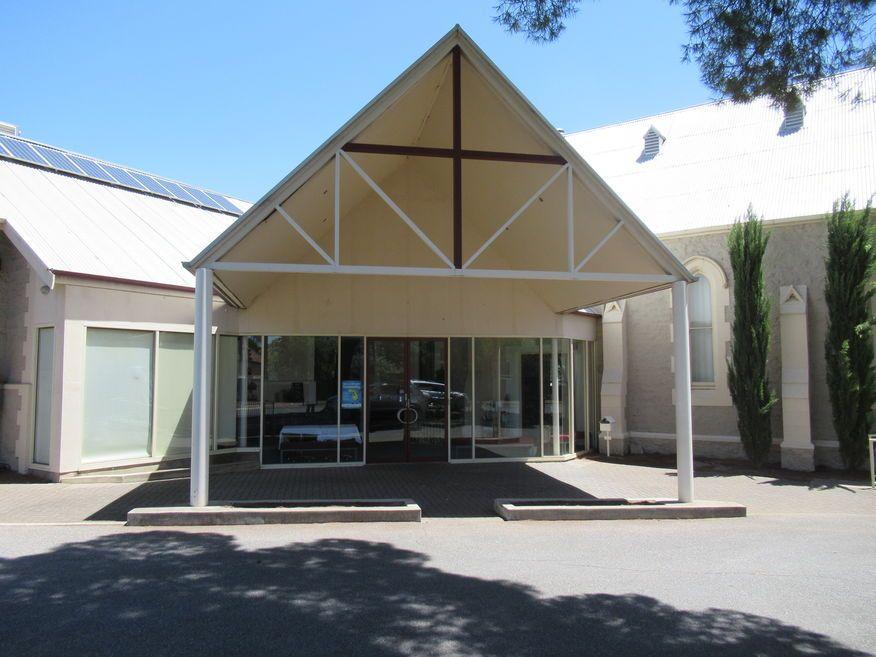 Glen Osmond Baptist Church