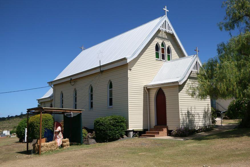 Glencoe Lutheran Church
