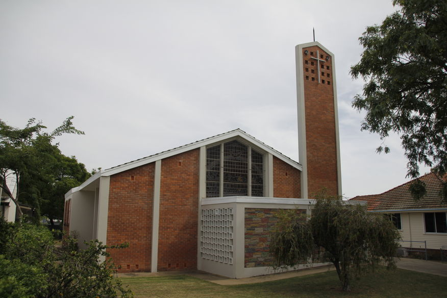 Goondiwindi Presbyterian Church