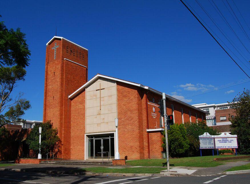 Gordon Uniting Church