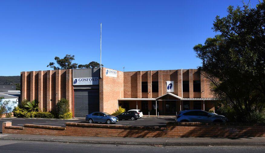 Gosford Presbyterian Church