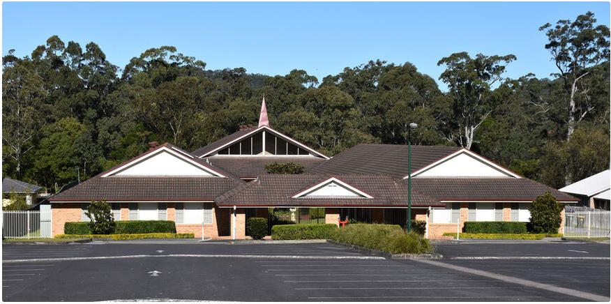 Gosford Seventh-Day Adventist Church