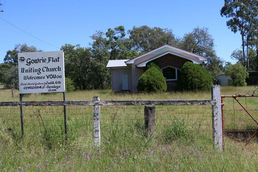 Gowrie Flat Uniting Church