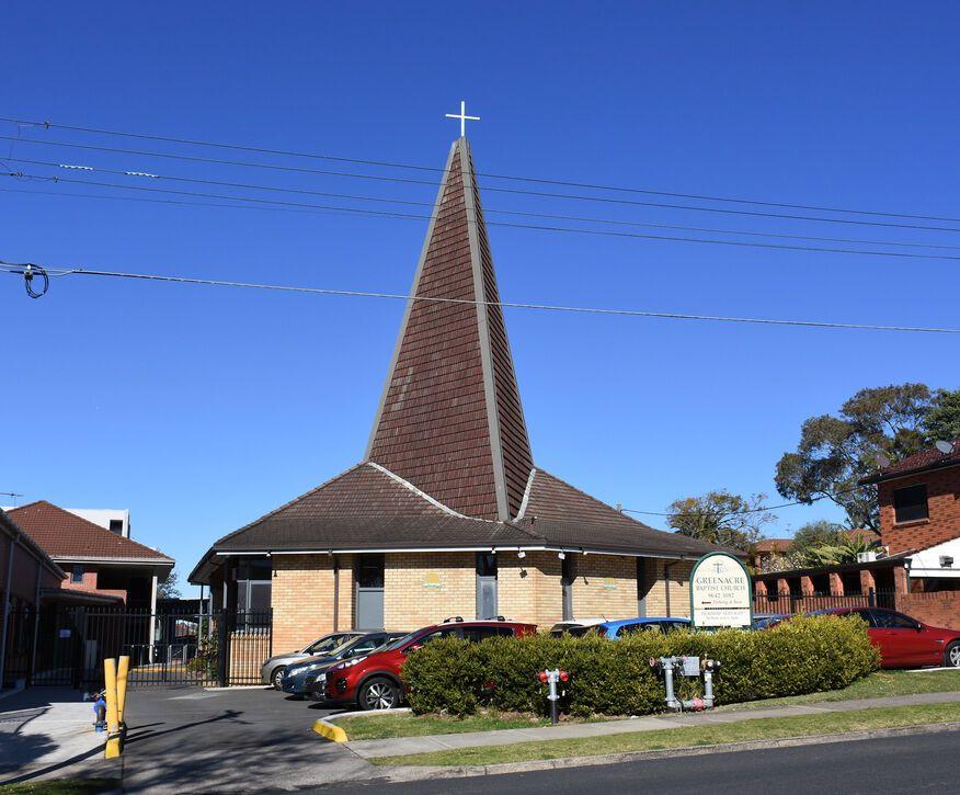Greenacre Baptist Church