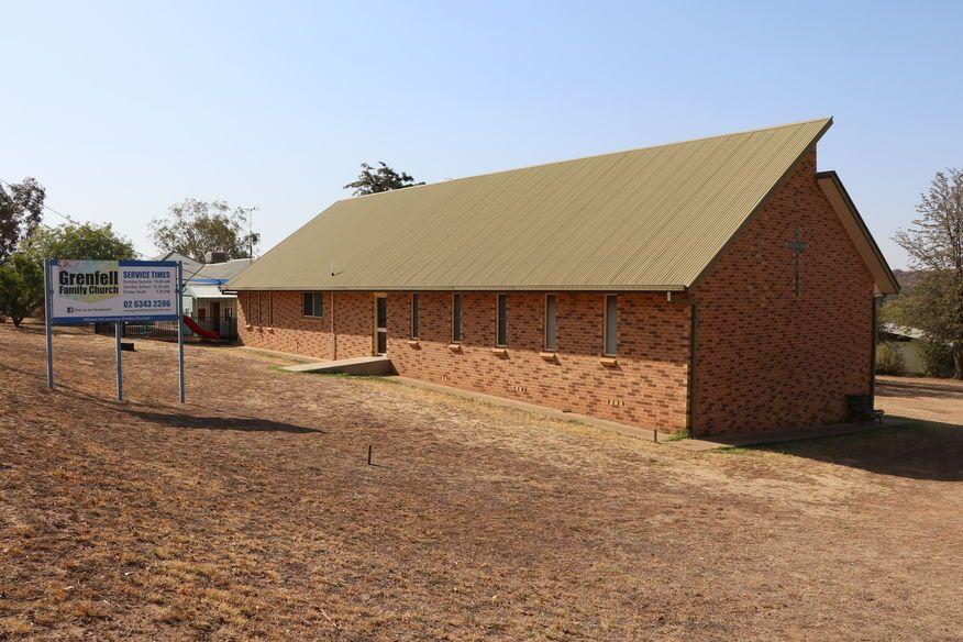 Grenfell Family Church