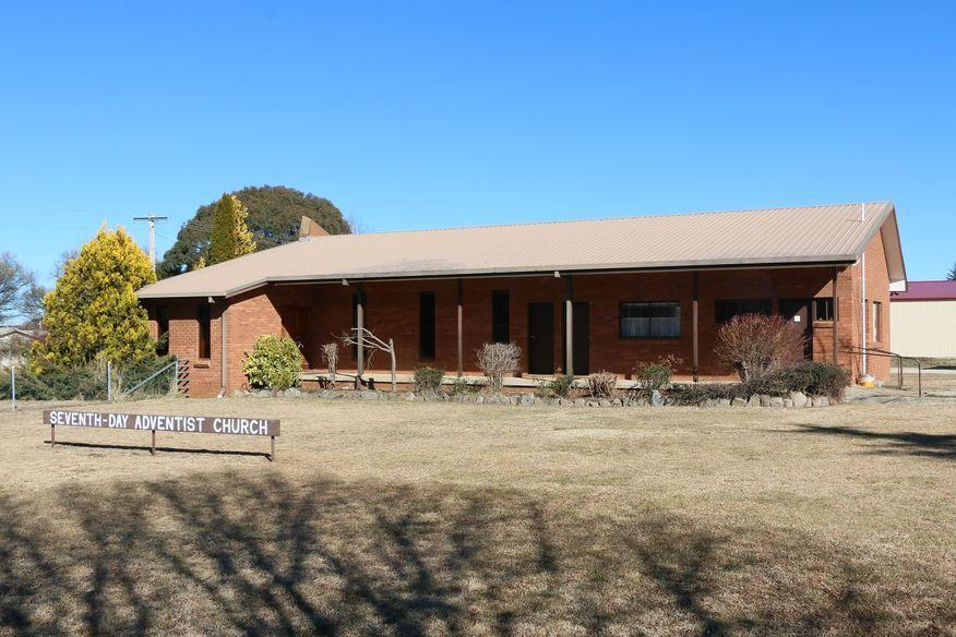 Guyra Seventh-Day Adventist Church