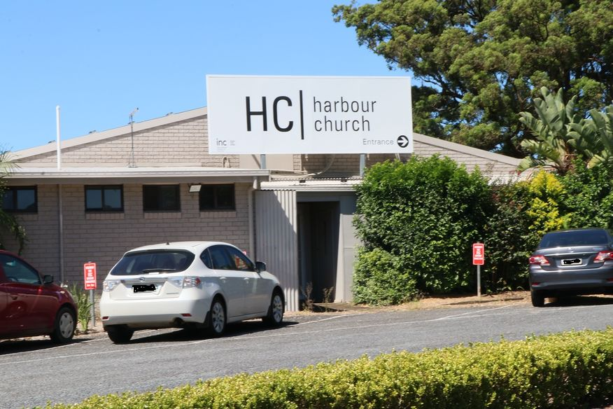 Harbour Church