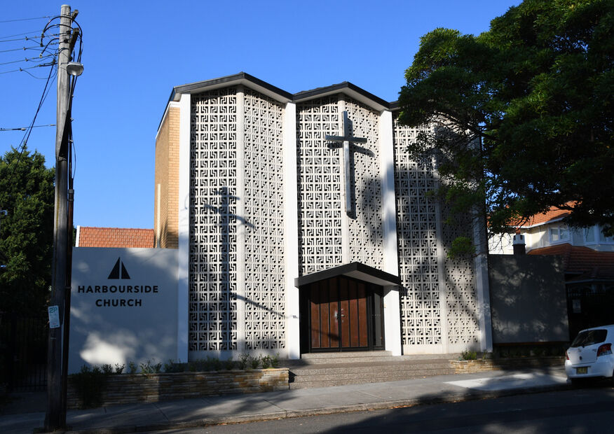 Harbourside Church