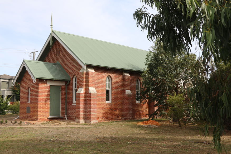 Hastings Uniting Church
