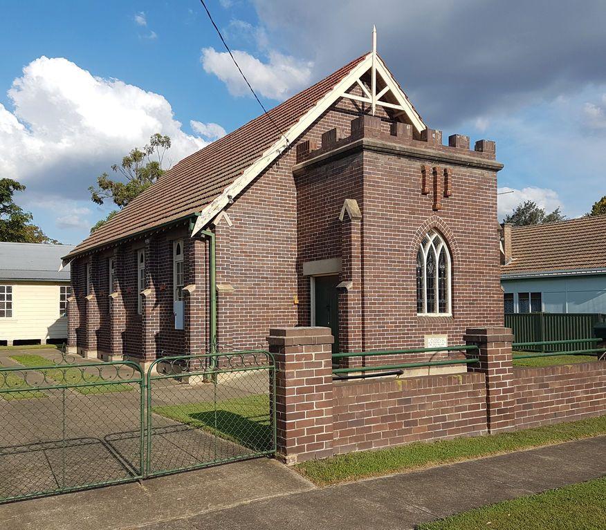 Hawkesbury Christian Reformed Church