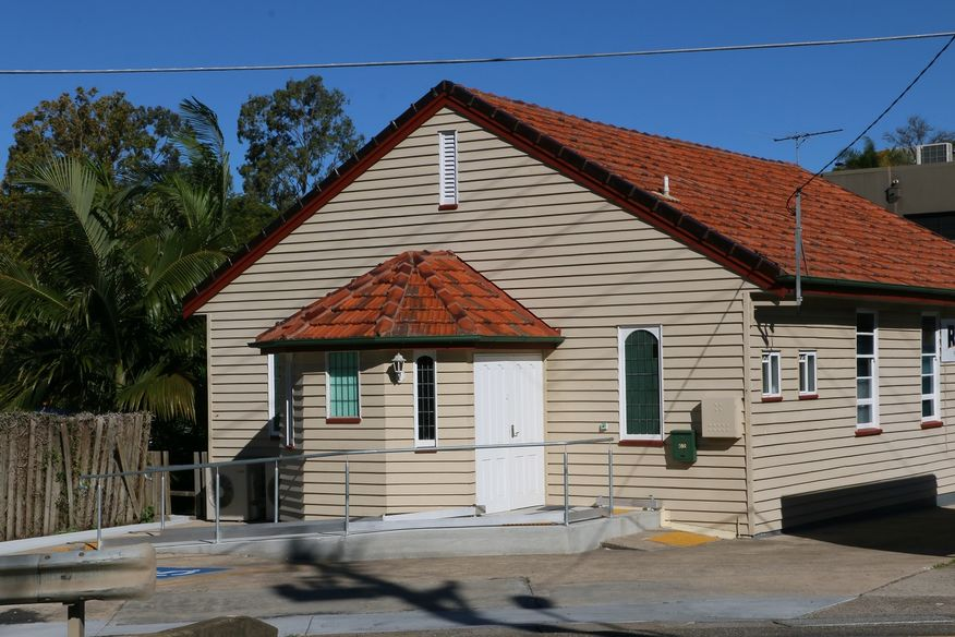 Hawthorne Brethern Church - Former