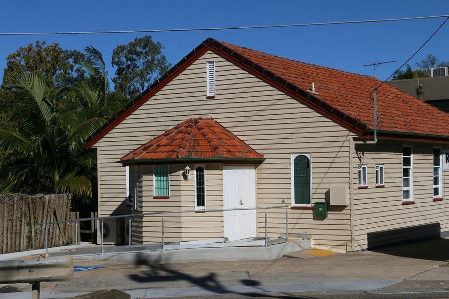 Hawthorne Brethern Church - Former