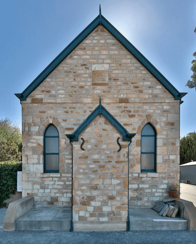 Hay Valley Primitive Methodist Church - Former
