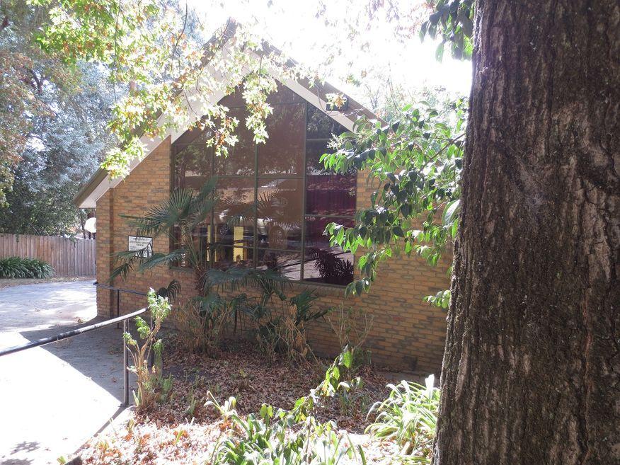 Healesville Seventh-Day Adventist Church