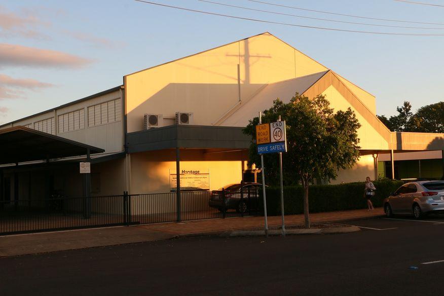 Heritage Christian Centre