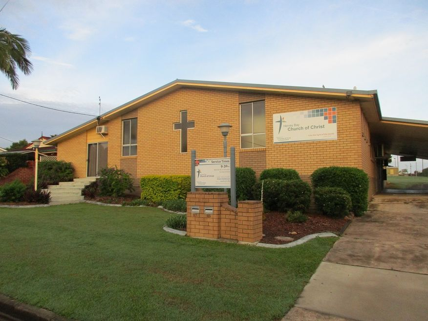 Hervey Bay Church of Christ