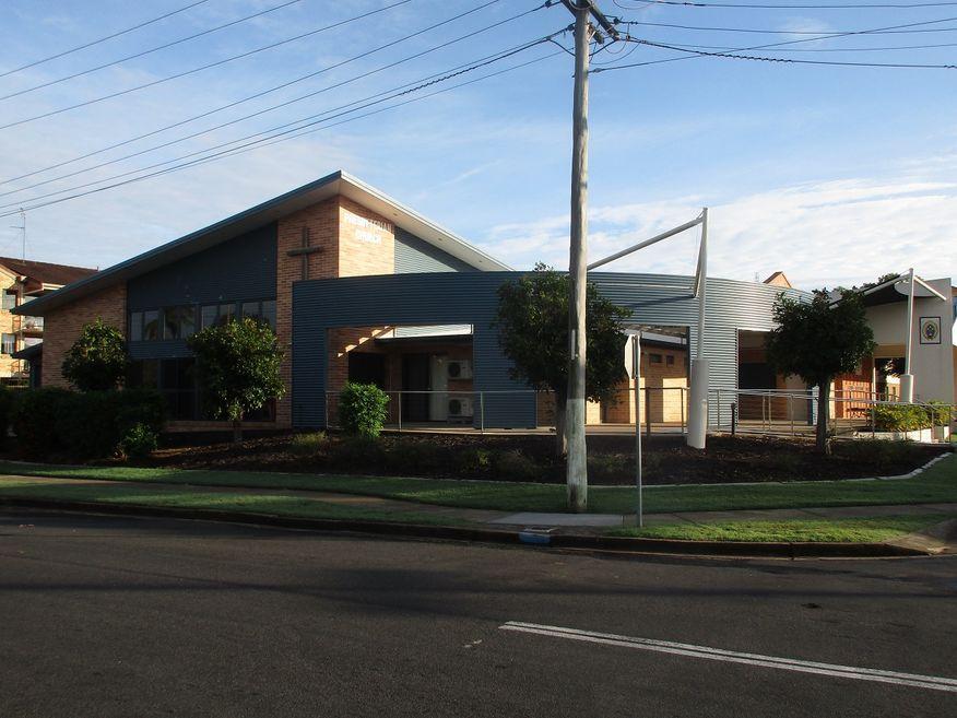 Hervey Bay Presbyerian Church