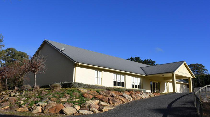 Highlands Baptist Church
