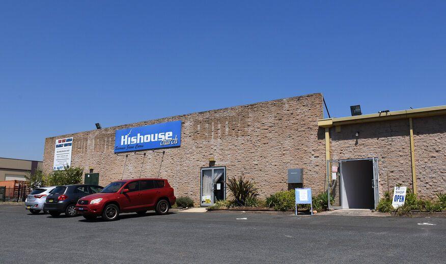 HisHouse Church