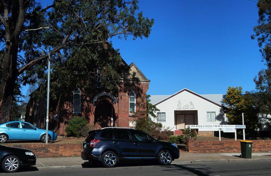 Holroyd Uniting Church
