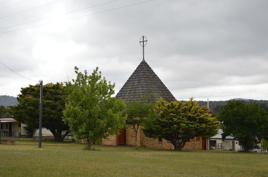 Holy Innocents Catholic Church