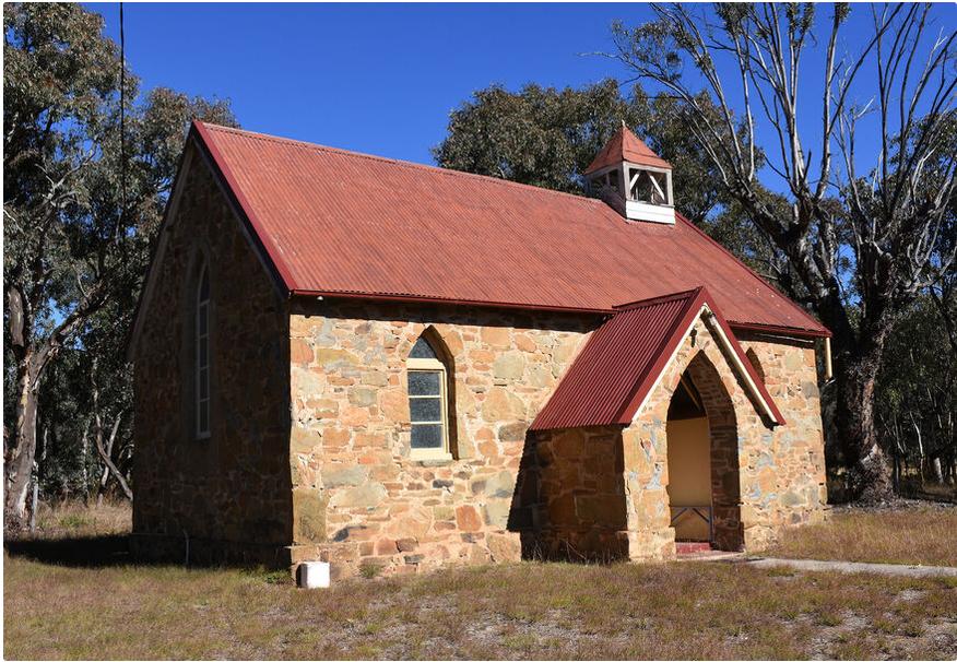 Holy Redeemer Anglican Church