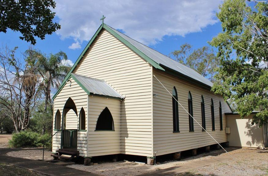 Holy Spirit Anglican Church