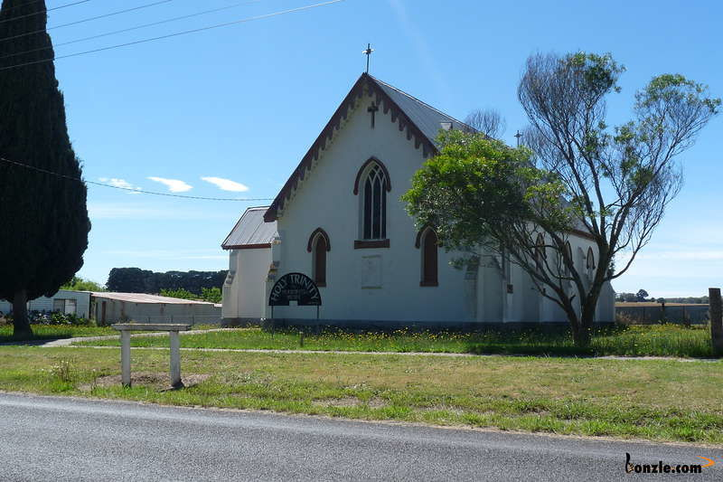 Holy Spirit Anglican Church