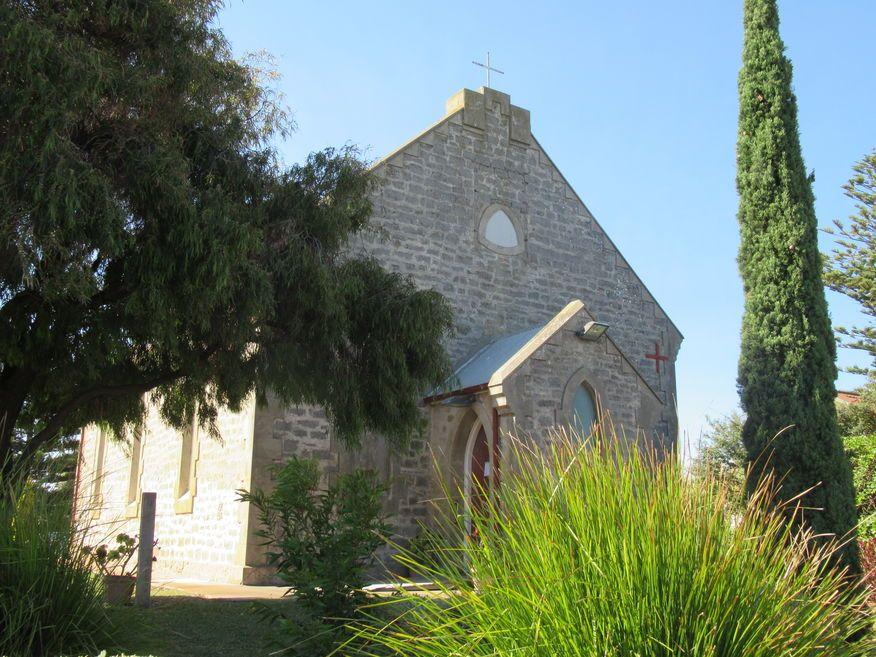 Holy Trinity Anglican Church