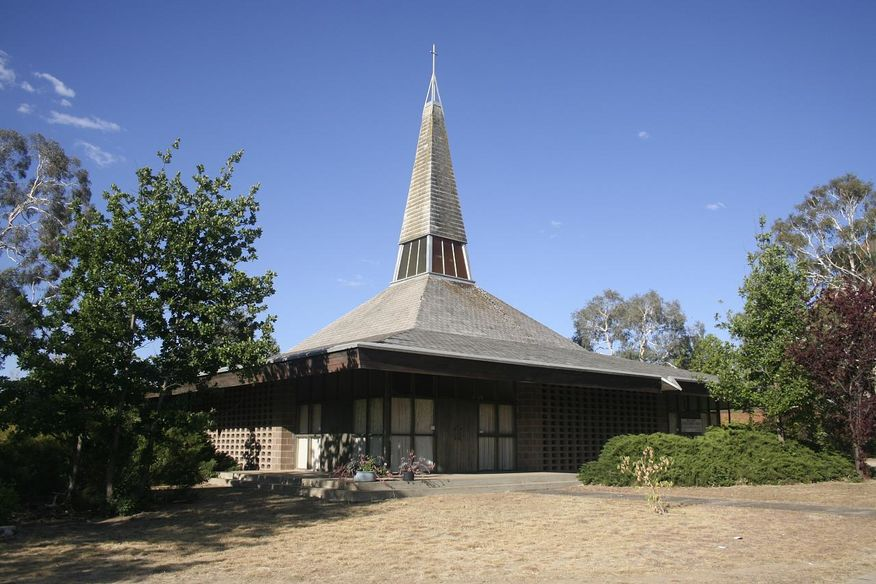 Holy Trinity Finnish Lutheran Church