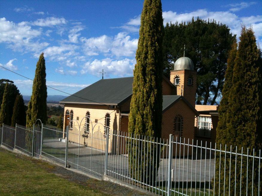 Holy Trinity Serbian Orthodox Church