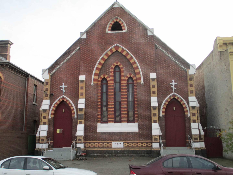 Holy Trinity Ukrainian Orthodox Parish