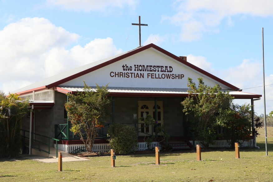 Homestead Christian Fellowship