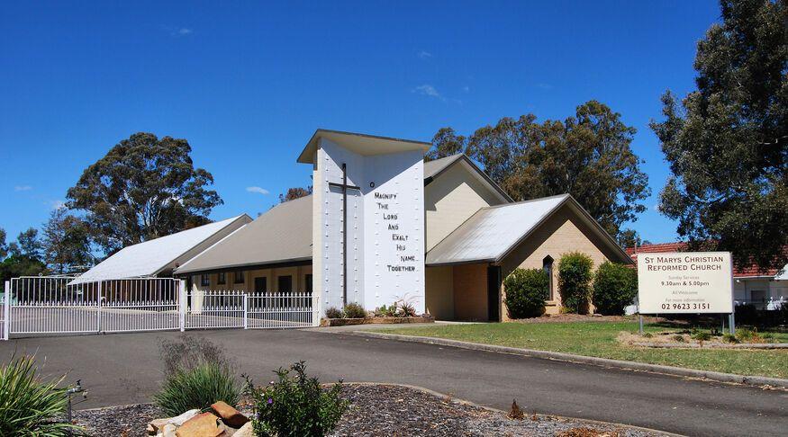 Hope Christian Community Church