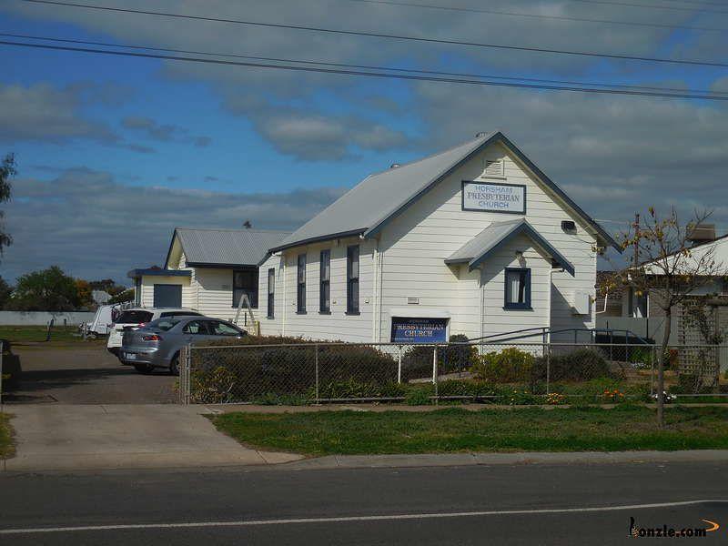 Horsham Presbyterian Church