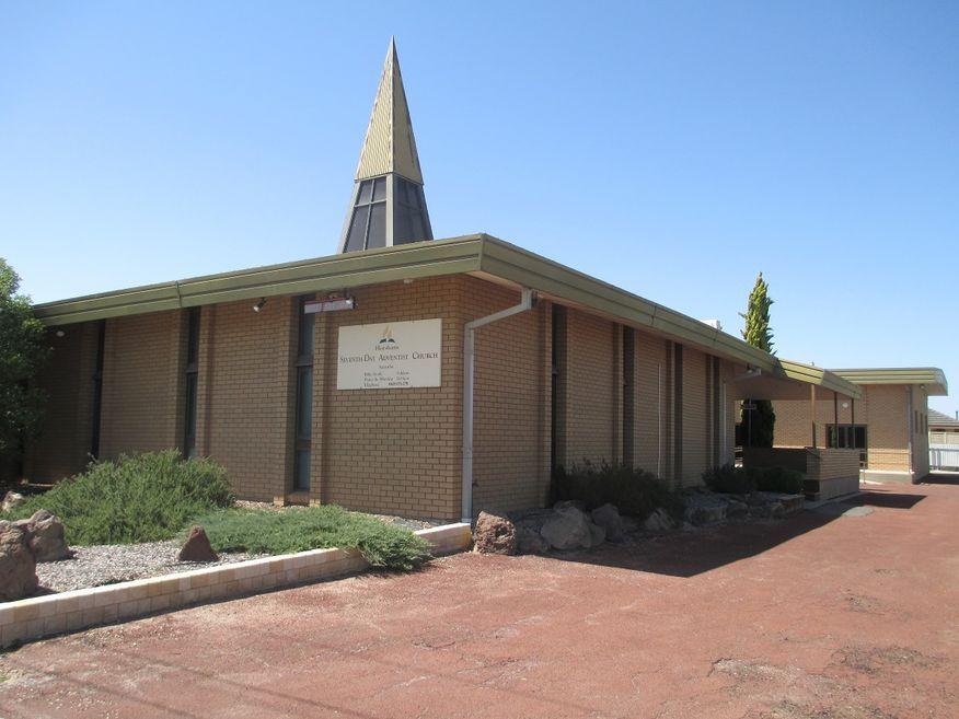 Horsham Seventh-Day Adventist Church