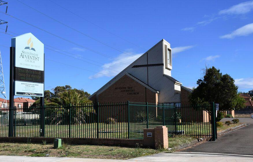 Hoxton Park Seventh-Day Adventist Church
