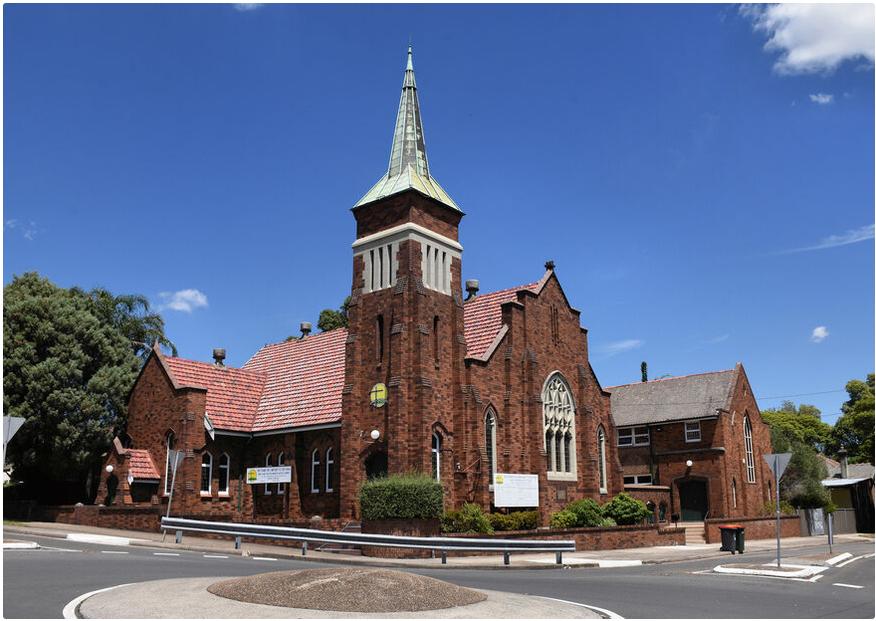 Hurlstone Park Vietnamese Baptist Church