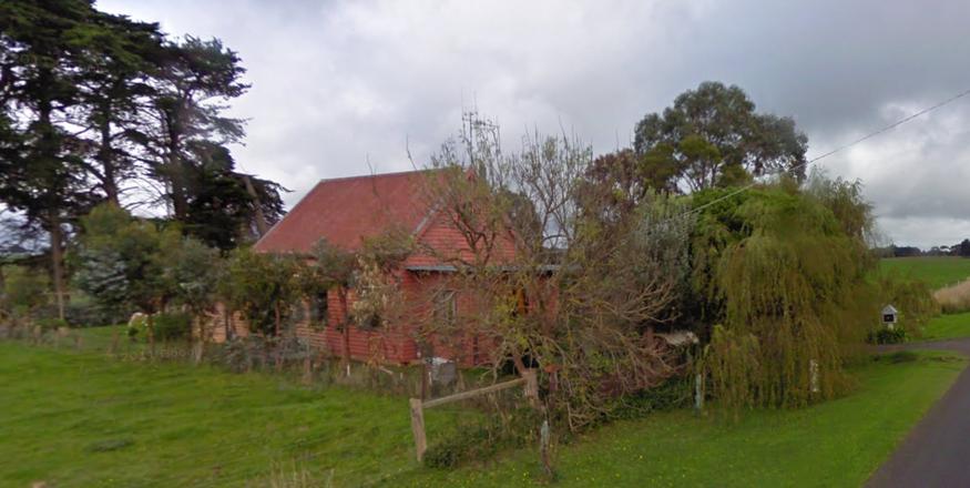 Ibbs Lane, Grassmere Church - Former