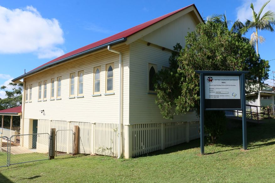 Imbil Uniting Church
